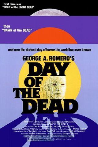O Dia dos Mortos