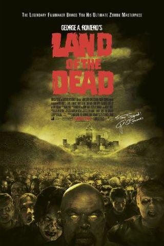 Terra dos Mortos