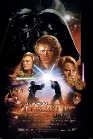 Star Wars: Episódio III - A Vingança dos Sith