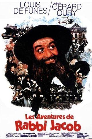 As Loucas Aventuras de Rabbi Jacob