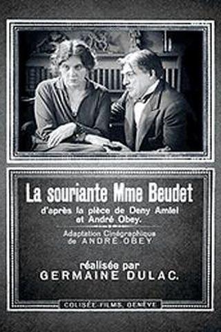 A Sorridente Madame Beudet