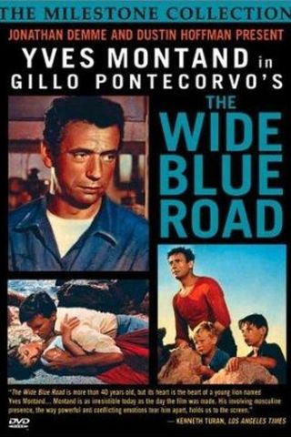 A Grande Estrada Azul