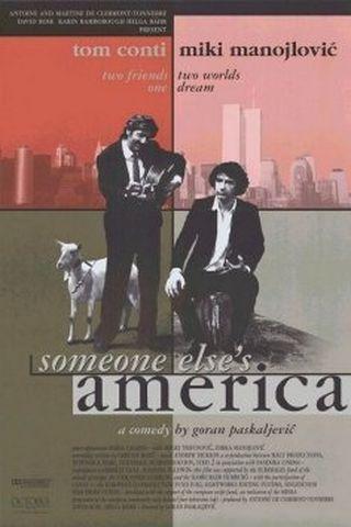 A Outra América