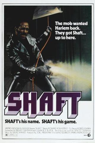 Shaft - O Filme
