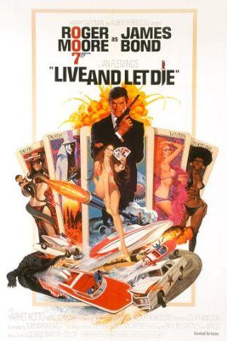 007 - Viva e Deixe Morrer
