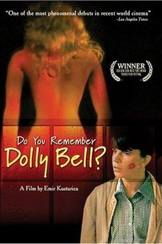 Você Se Lembra de Dolly Bell?