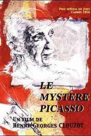 O Mistério de Picasso