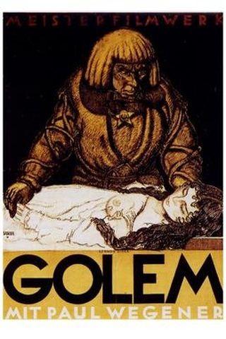 O Golem