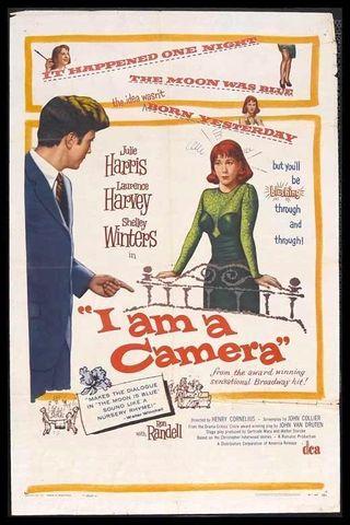 I Am a Camera