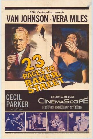 A 23 Passos da Rua Baker