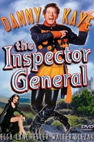 O Inspetor Geral