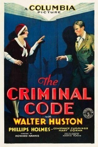 O Código Penal