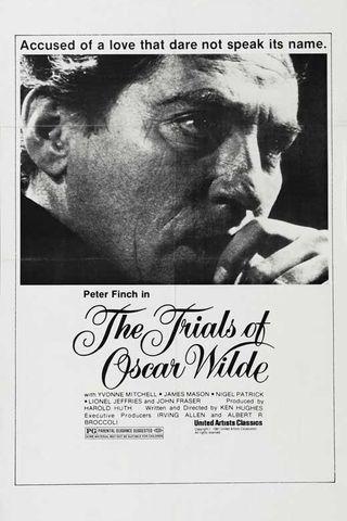 Os Crimes de Oscar Wilde