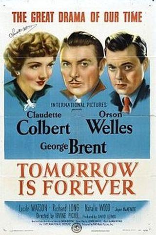 O Amanhã É Eterno