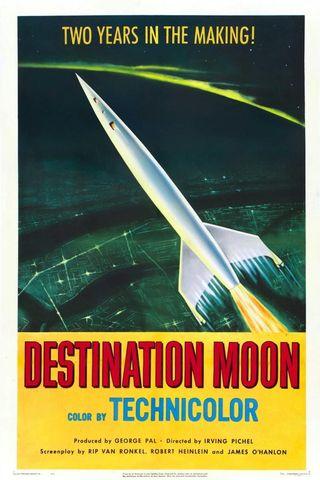 Destino à Lua