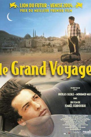 A Grande Viagem