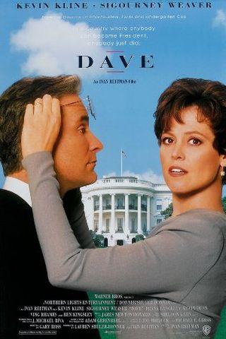 Dave - Presidente por um Dia