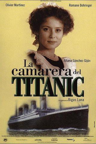 A Camareira do Titanic