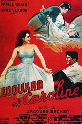 Eduardo e Carolina