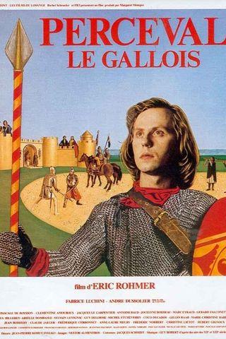 Perceval, o Gaulês