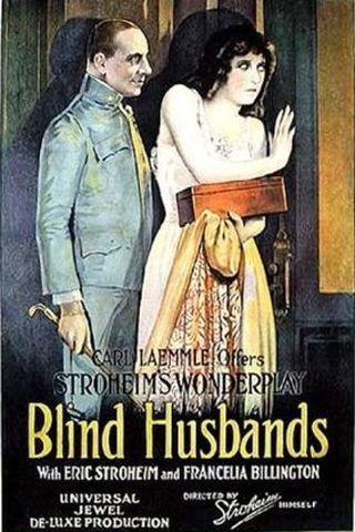 Maridos Cegos