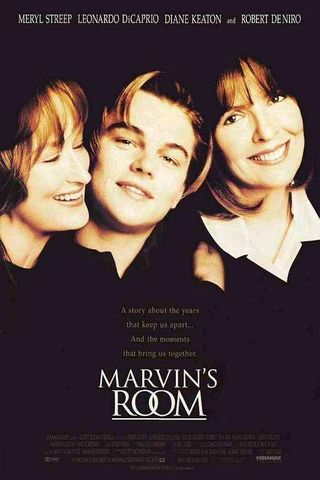 As Filhas de Marvin