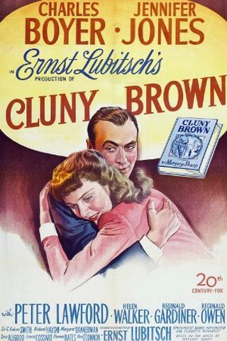 O Pecado de Cluny Brown