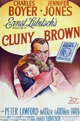 O Pecado de Cluny Brown