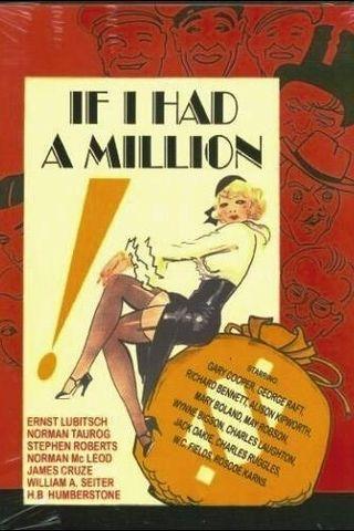 Se Eu Tivesse um Milhão