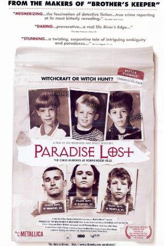 O Paraíso Perdido: Assassinatos de Crianças em Robin Hood Hill