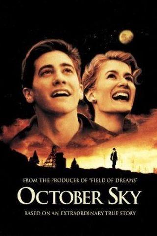 O Céu de Outubro