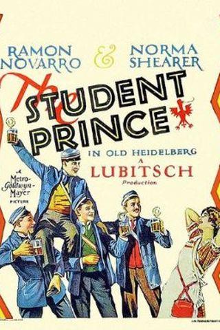 O Príncipe Estudante