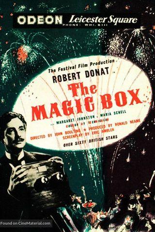 A Caixa Mágica