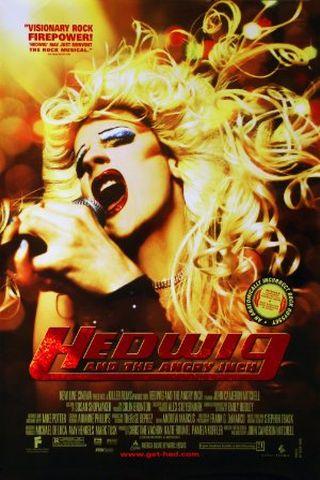 Hedwig - Rock, Amor e Traição