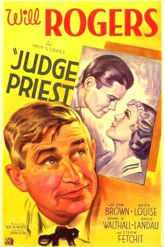 Juiz Priest
