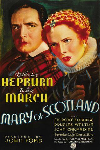 Maria Stuart, Rainha da Escócia