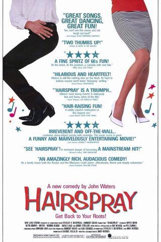 Hairspray: E Éramos Todos Jovens