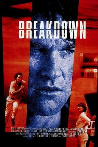 Breakdown – Perseguição Implacável