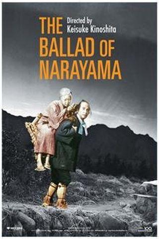 A Balada de Narayama