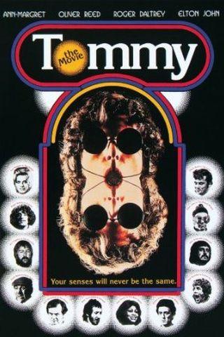 Tommy - O Filme
