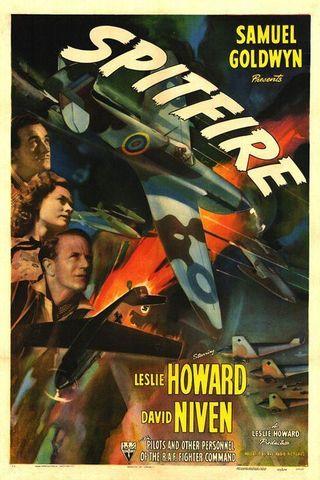 Spitfire - Perseguição Implacável
