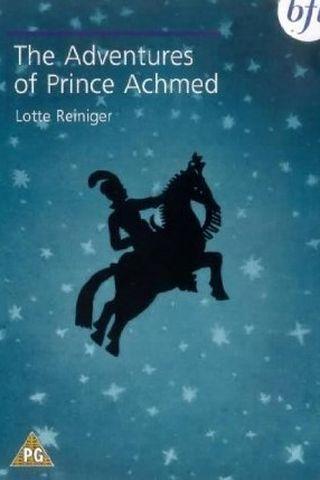 As Aventuras do Príncipe Achmed