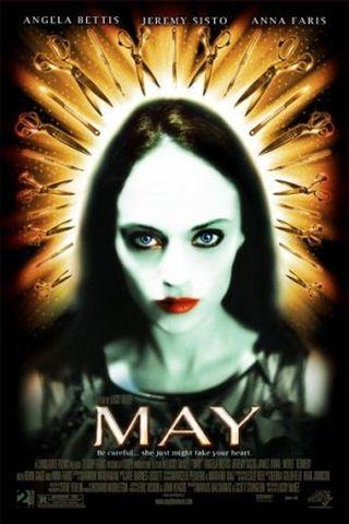 May - Obsessão Assassina
