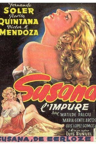 Susana, Mulher Diabólica
