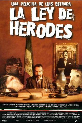 A Lei de Herodes