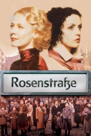 As Mulheres de Rosenstrasse