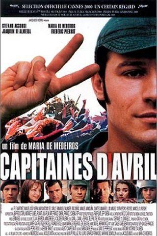 Capitães de Abril