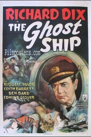 O Navio Fantasma