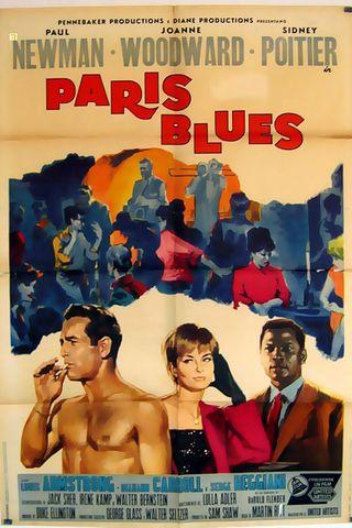 Paris Vive à Noite