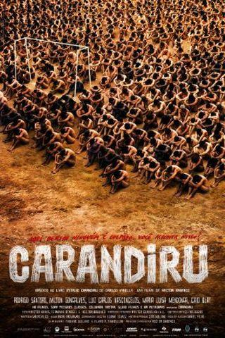 Carandiru - O Filme